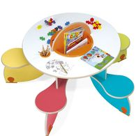 Creative Table Multiple