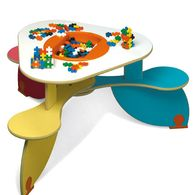 Creative Table Trio Freestanding